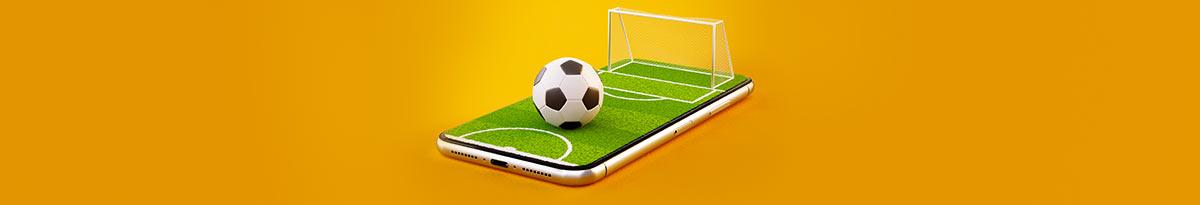 Stávky na futbal